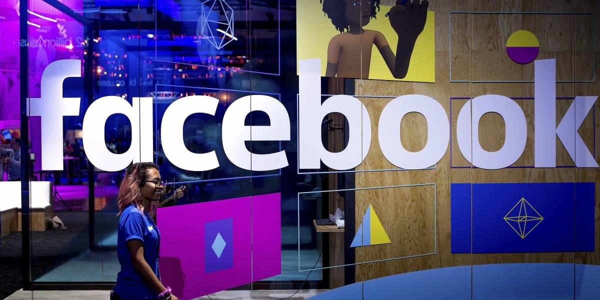 Gobierno de Trump acusa a Facebook de discriminar en contratación de empleados