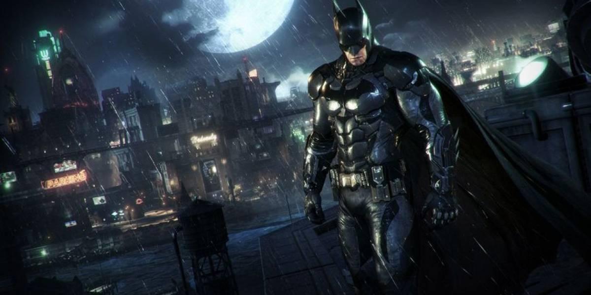 """""""Batman Arkham Knight"""": revisamos la historia de Batman tras la muerte de Joker"""
