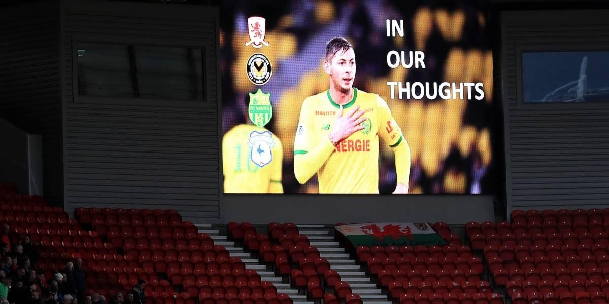 La vergonzosa burla de rivales del Cardiff sobre la muerte de Emiliano Sala