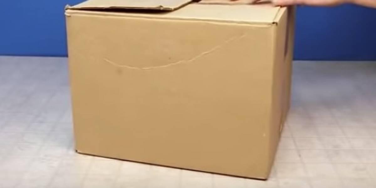 """Los macabros detalles del caso de la mujer que le dejó a su vecina una caja con la cabeza de su pareja: la coció para que no """"saliera"""" olor"""