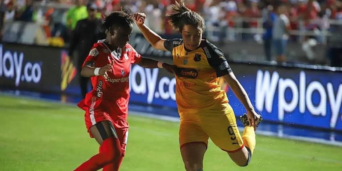 Medellín vs. América: ¿Quiénes serán las nuevas reinas de la Liga Águila Femenina?