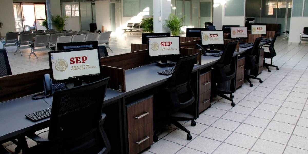 60% de las dependencias federales sin mudarse a los estados