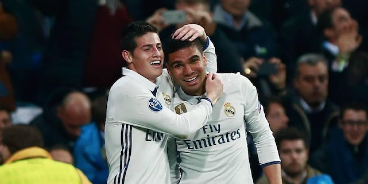 La banda de ladrones que está azotando a los jugadores del Real Madrid