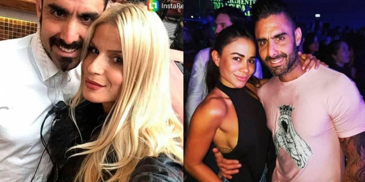 El vainazo de Mary Méndez a su ex, quien está a punto de casarse con otra mujer