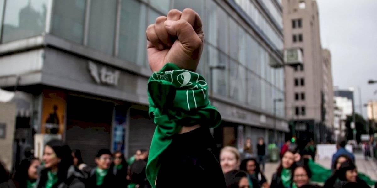 Congreso de Hidalgo le dice 'no' a la despenalización del aborto