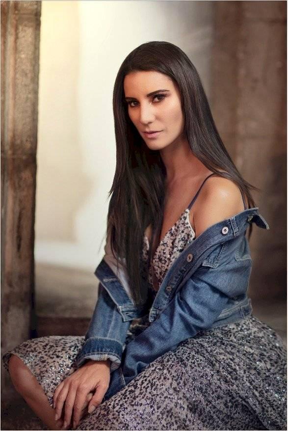 Carla Larrea