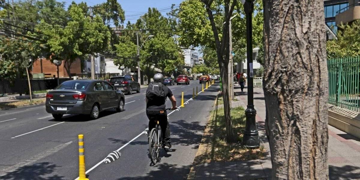 Uber recordará a sus usuarios tener atención con las ciclovías