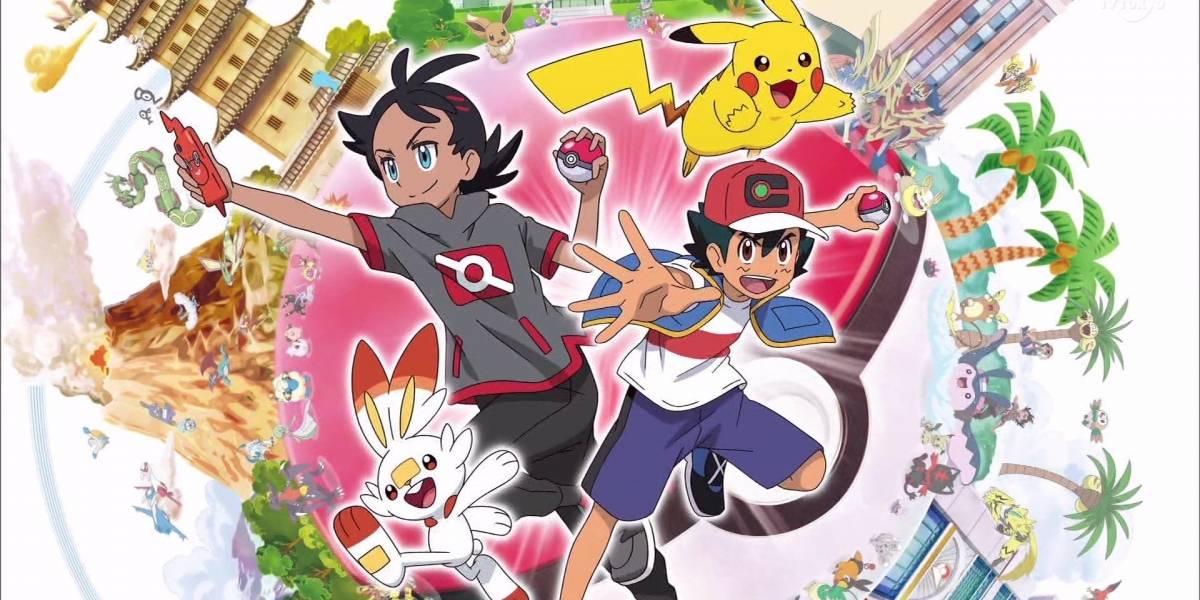 Pokémon: La nueva temporada tendrá dos protagonistas