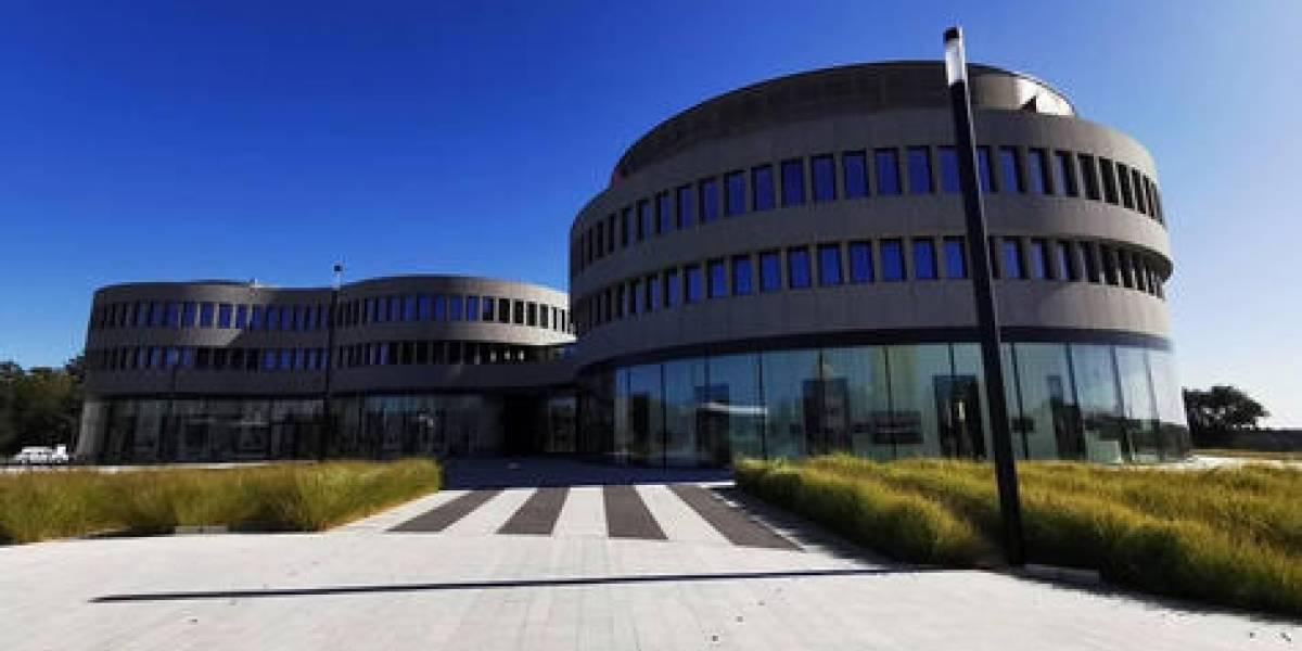 Los cuarteles centrales de Leica en Alemania