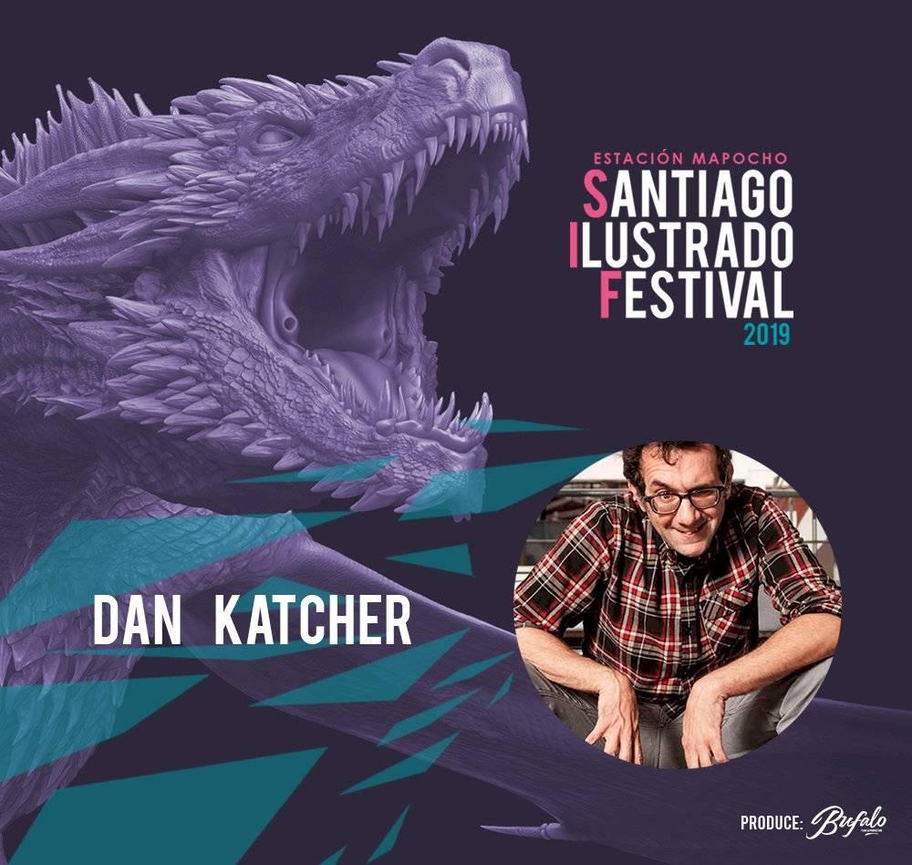 Santiago Ilustrado