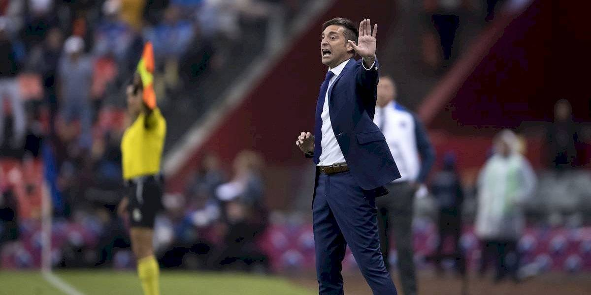 Monterrey cesa a Diego Alonso tras derrota con Tigres