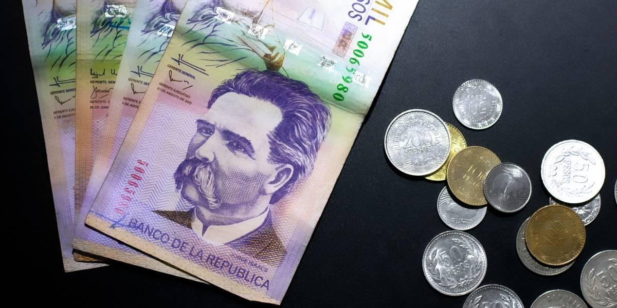Inflación en Colombia sube y se ubica en 3,80 % en 2019