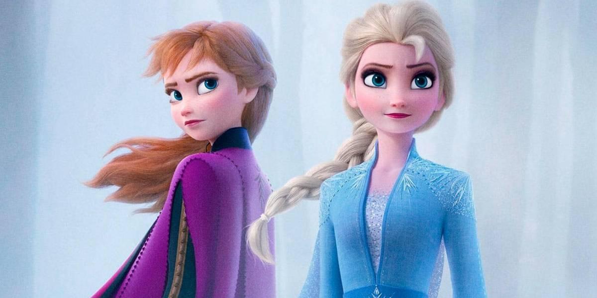 """""""Frozen 2"""": lanzan la primera canción de la esperada nueva película de Disney"""