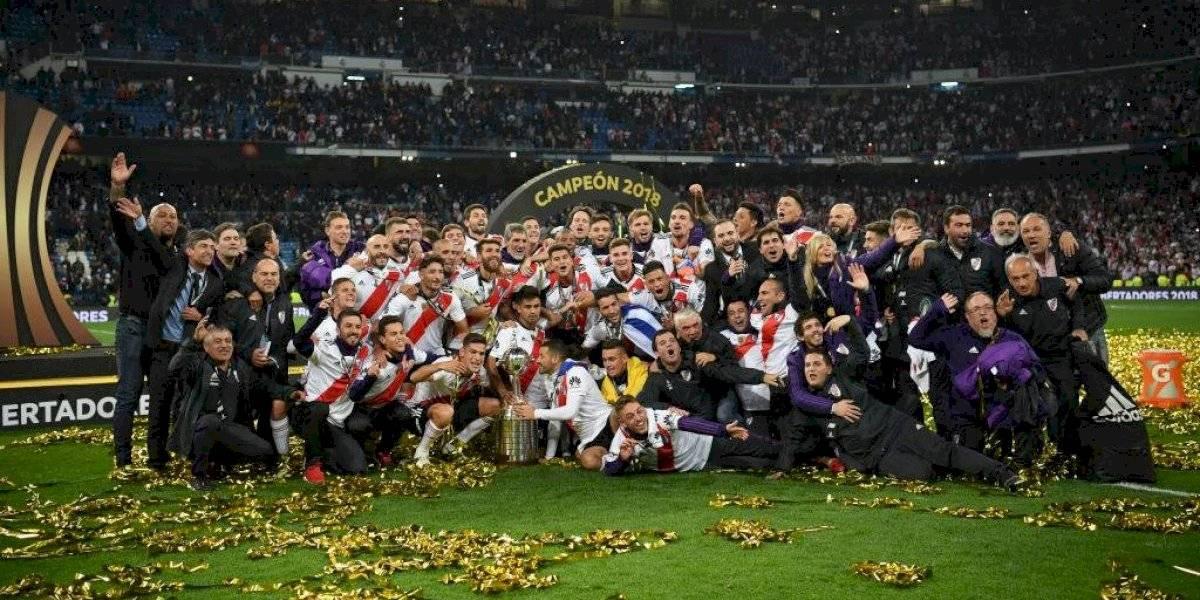 Santiago 2019 toma forma: Conmebol anunció el horario de la final de la Copa Libertadores