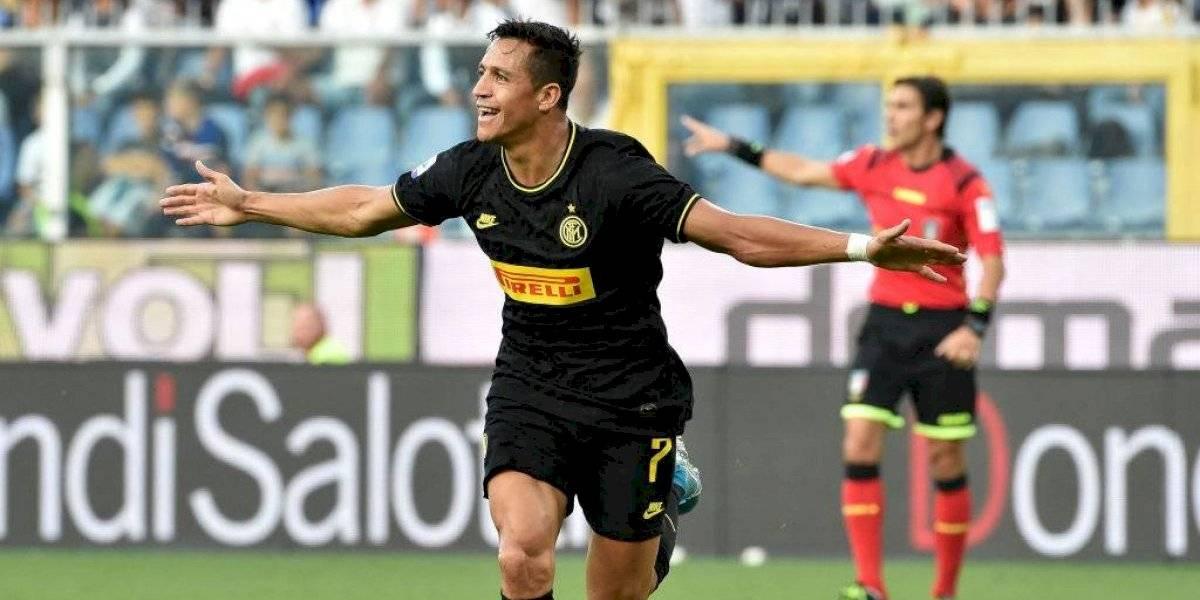 Semana por TV: Alexis vuelve al Camp Nou por la Champions League y Boca-River encienden la Copa Libertadores