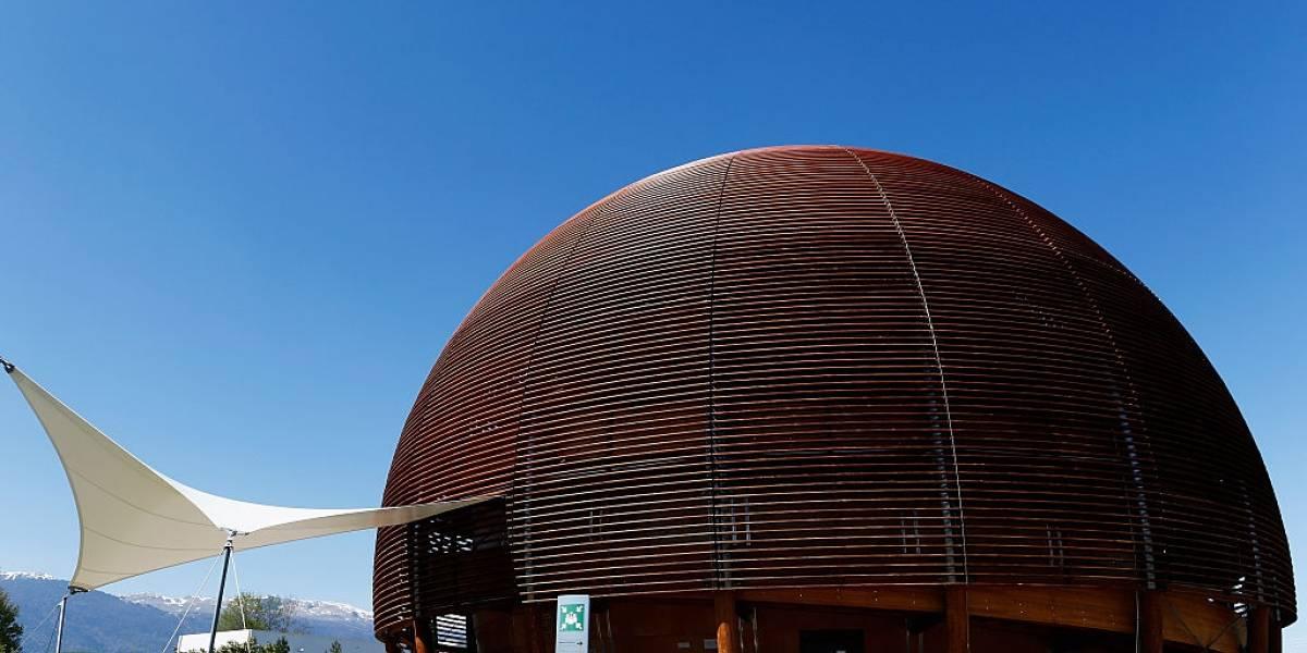 La CERN invitó a estudiantes colombianos a visitar por primera vez sus instalaciones