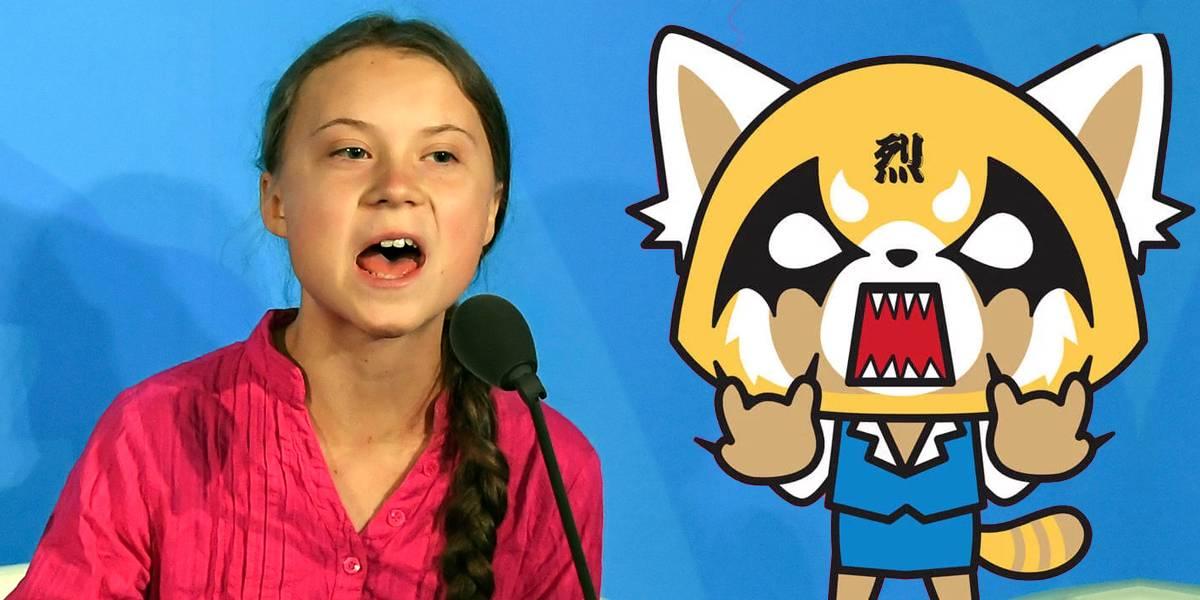 Alguien convirtió el discurso de Greta Thunberg en una canción de Death Metal y es genial