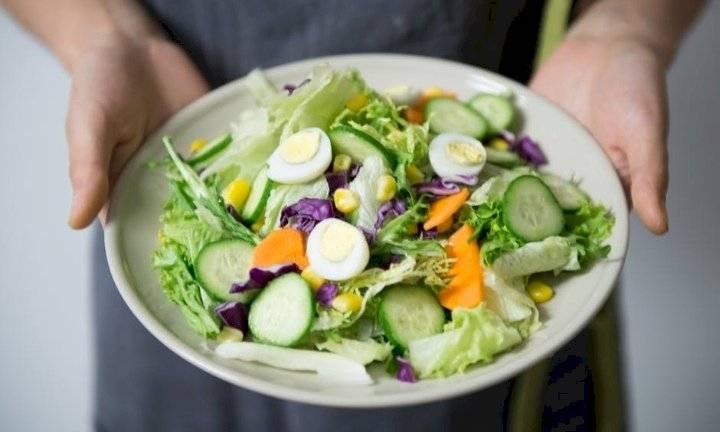 Alimentos recomendados para desinflamar el colon