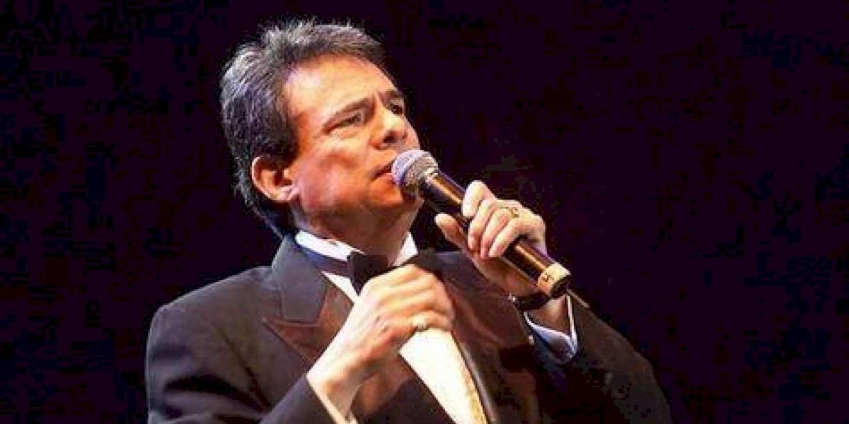 José José enamaró a República Dominicana con sus canciones