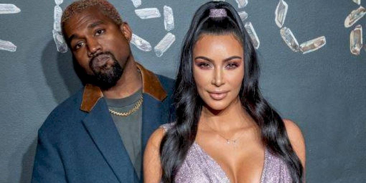 Rotundo giro: Kanye West anunció que de ahora en adelante se dedicará a la música cristiana