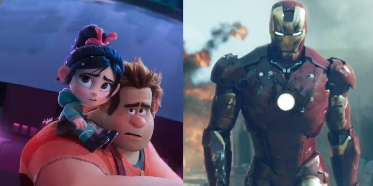La escena que Ralph habría revelado de Avengers: Endgame ¡Secretos de Marvel y Disney!