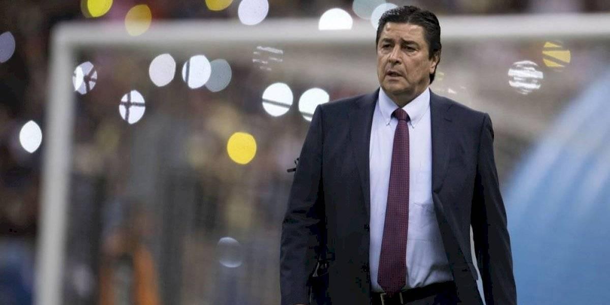 Tres objetivos de Luis Fernando Tena con Chivas