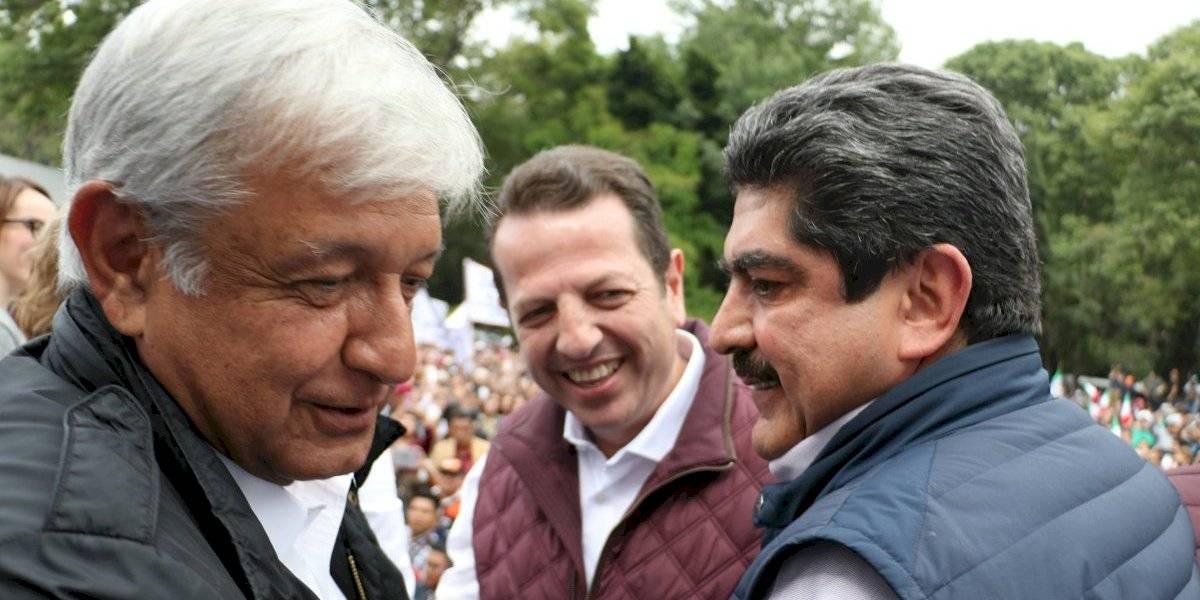 Antes de criticar a AMLO, ex presidentes deben autoevaluarse: Espino