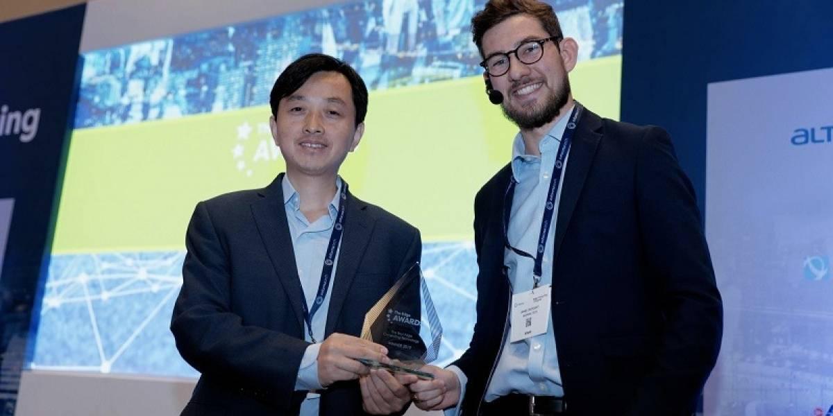 IDC MarketScape nombra a Huawei líder en servicios de consultoría de redes mundiales