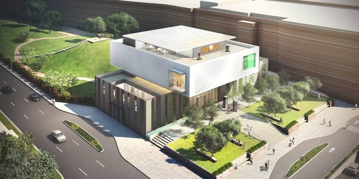 La innovadora estructura de Museo Miraflores que permitirá conocer de cerca el legado de Kaminaljuyu