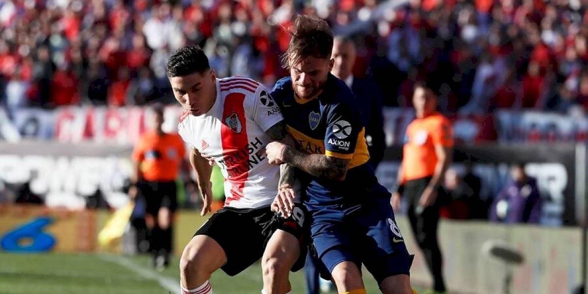 ¿Será una revancha de la final de Madrid? River y Boca chocan en las semifinales de la Copa Libertadores