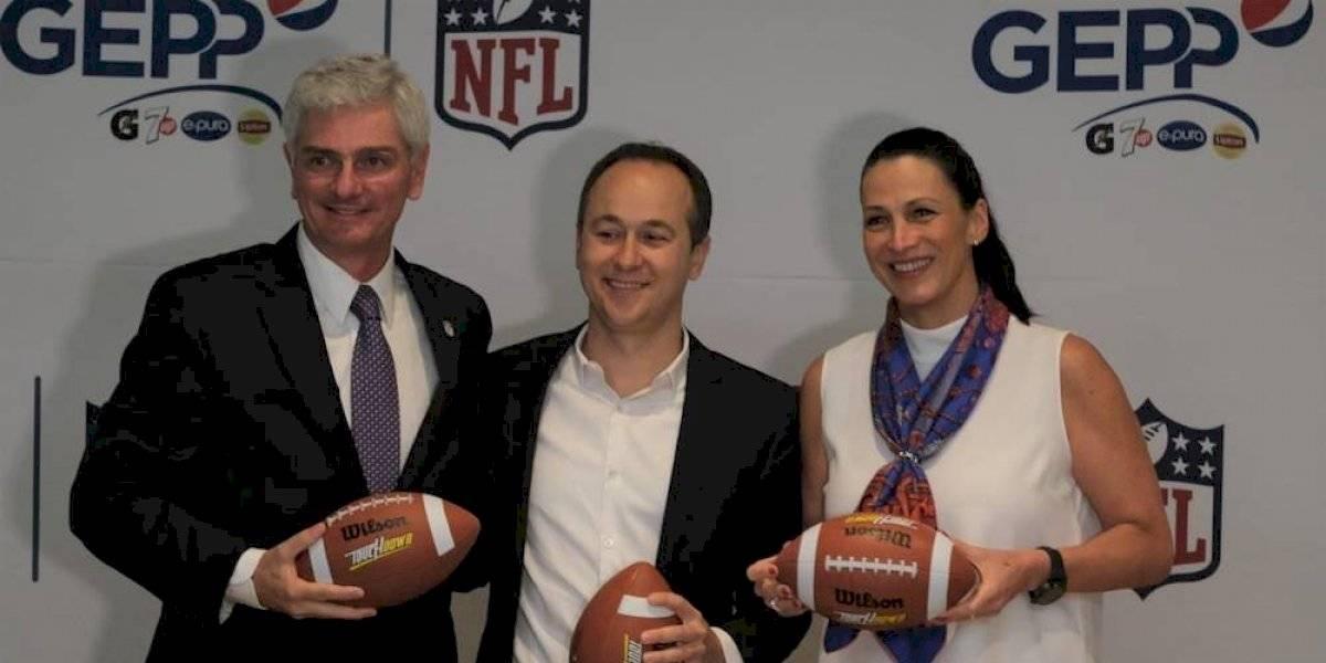 Reto GEPP-NFL celebra su tercera edición