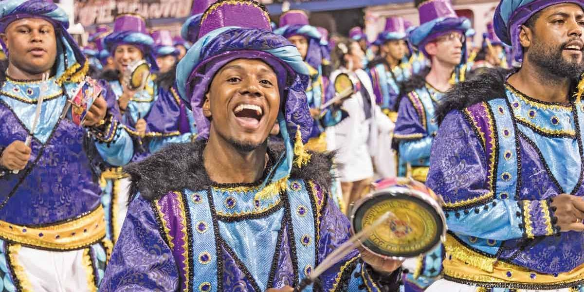 Dia Nacional do Samba: Veja programação de shows e atividades em São Paulo
