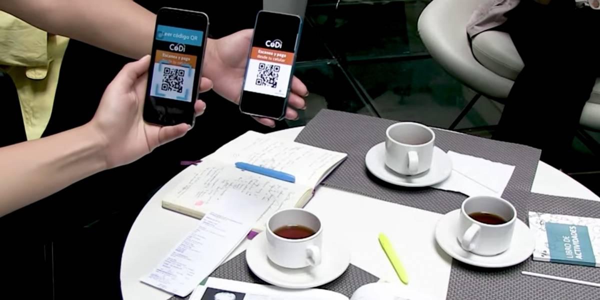 CoDi, qué es y cómo funciona el nuevo sistema de pagos