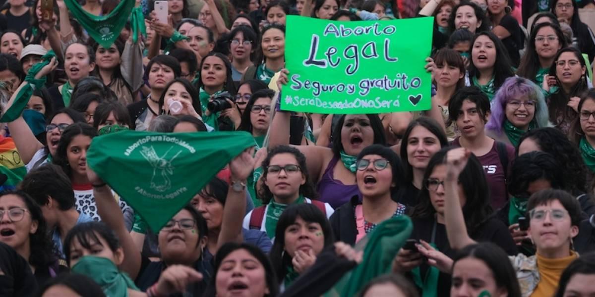 Despenalización del aborto, debate necesario