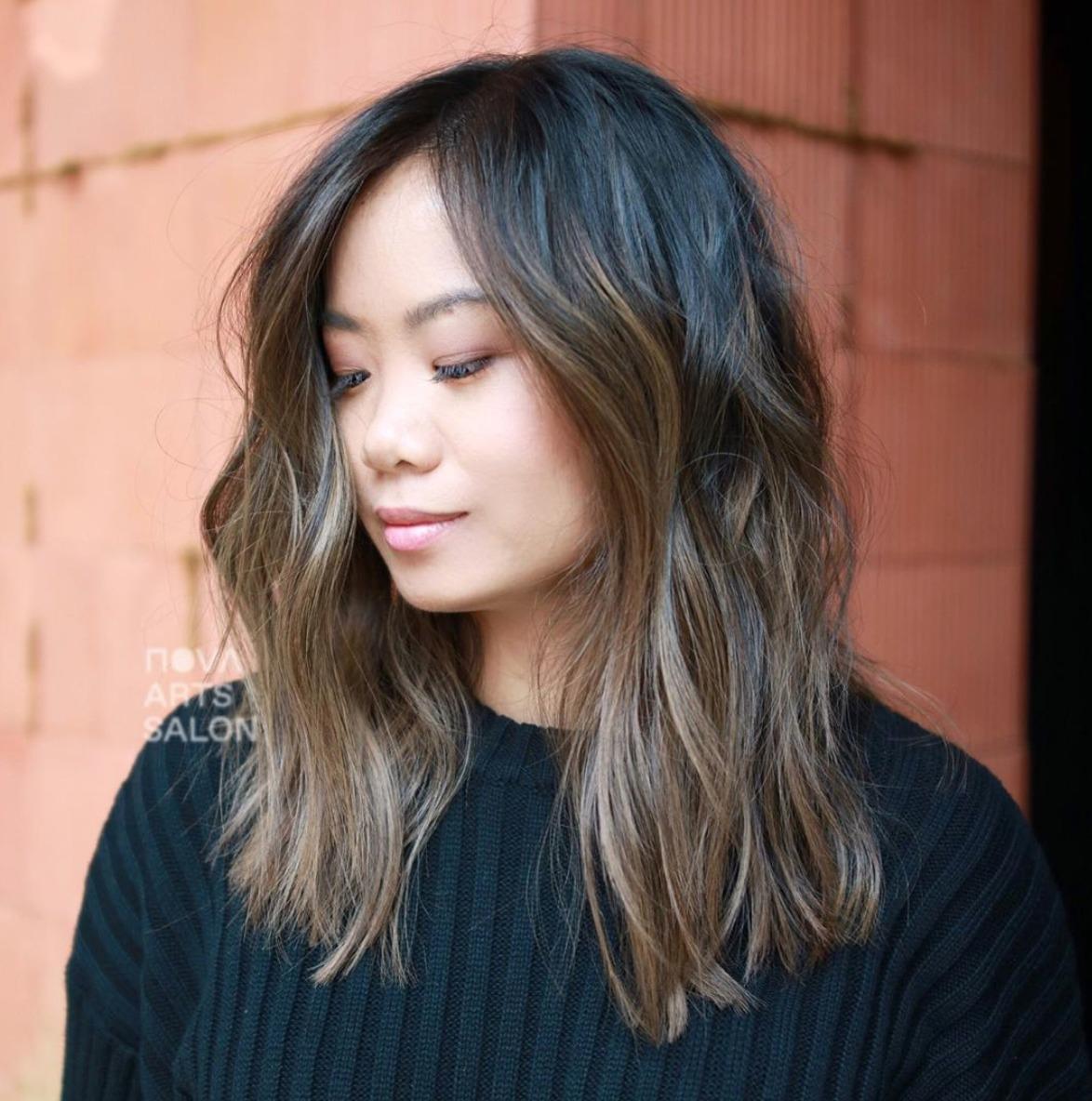 Cortes de cabello para mujer 2020