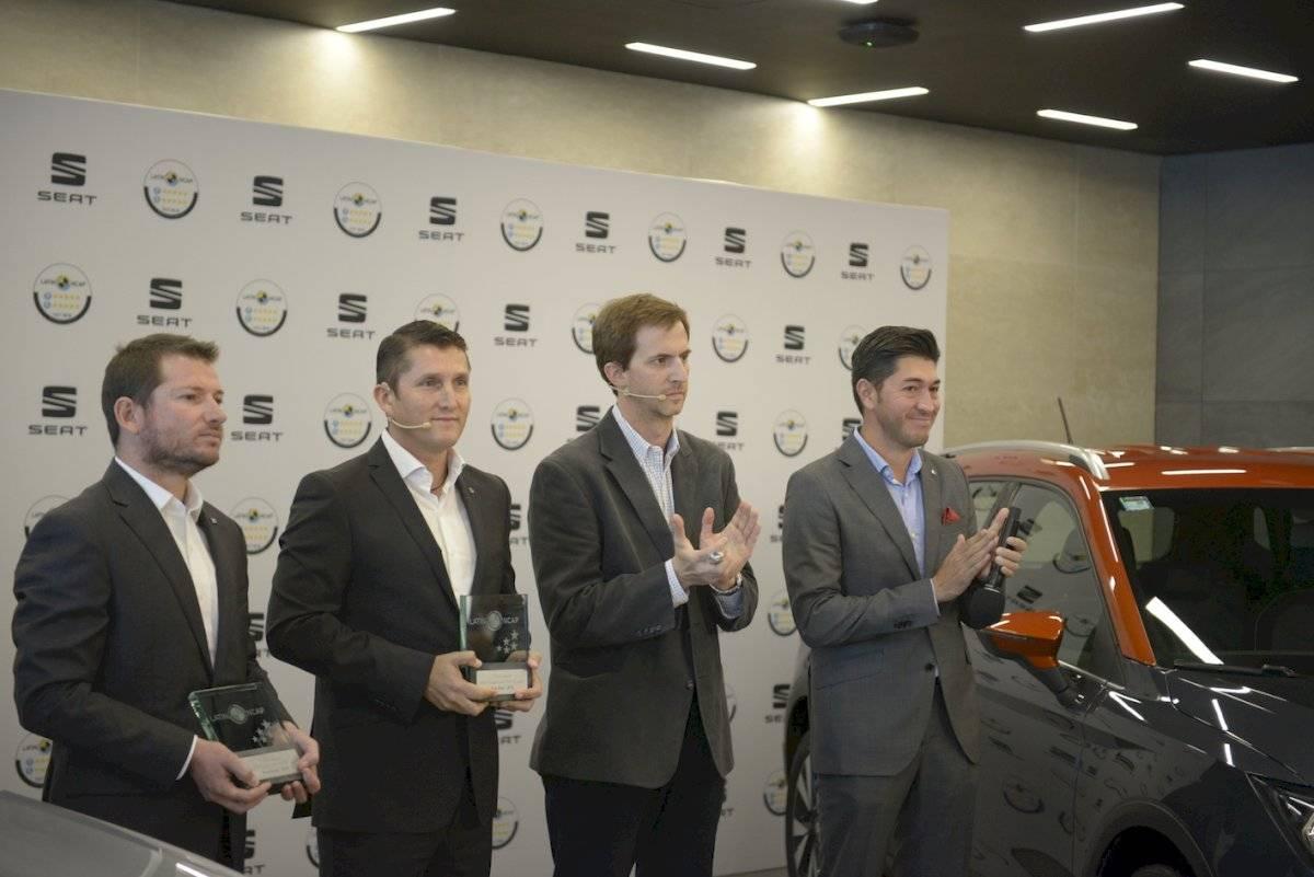 SEAT Latin NCAP