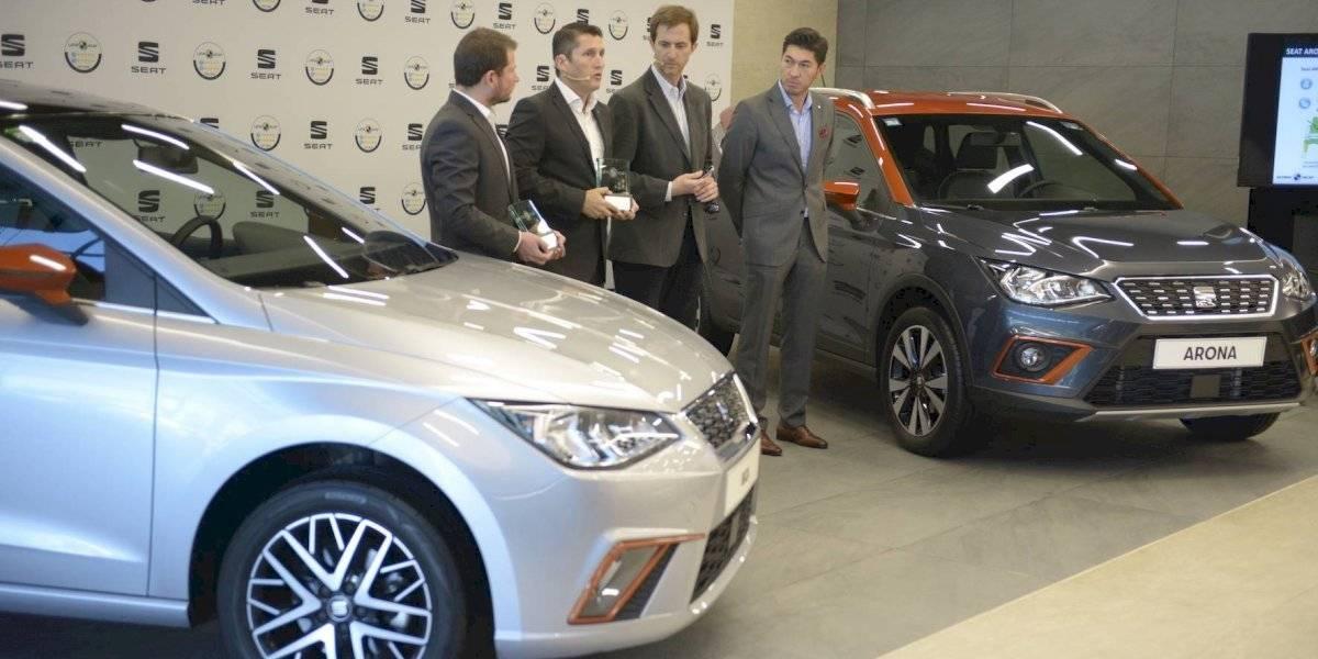 ¿Cómo andan en seguridad los modelos Ibiza y Arona de SEAT?