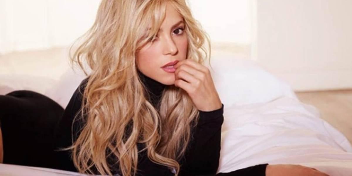 Piqué se metió en problemas en una fiesta, ¿por Shakira?