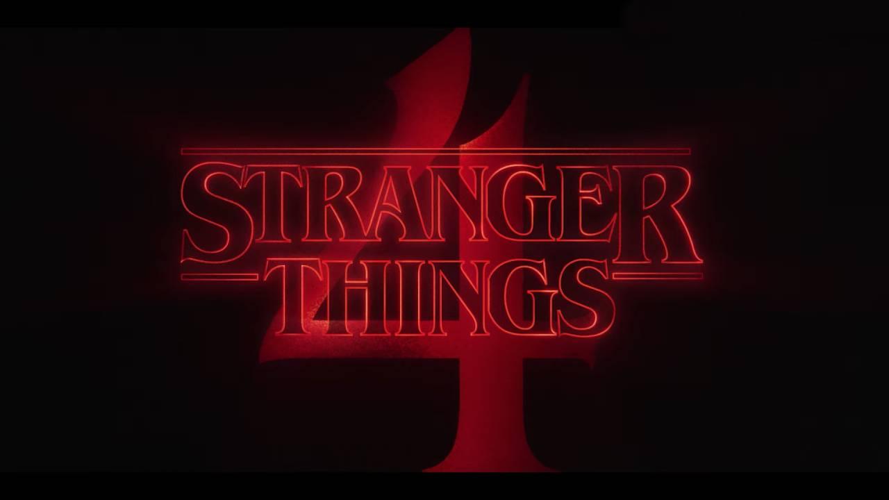 Stranger Things 4: este es el primer adelanto