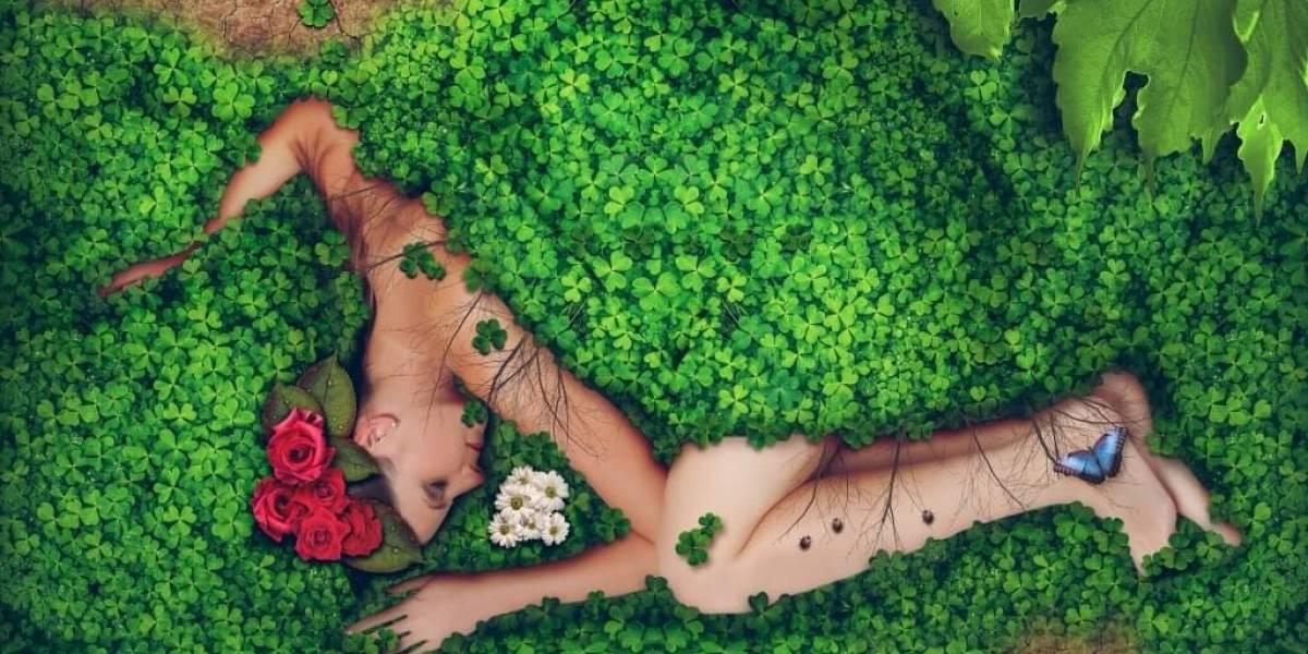 Mãe Terra, a energia máxima do feminino: entenda a história de Pachamama