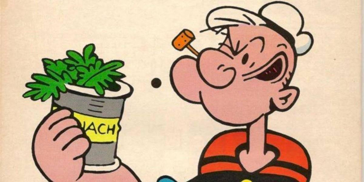 ¿Popeye tenía la razón? Agencia Mundial Antidopaje centra sus miradas en la espinaca tras revelación que tendría poderosos efectos