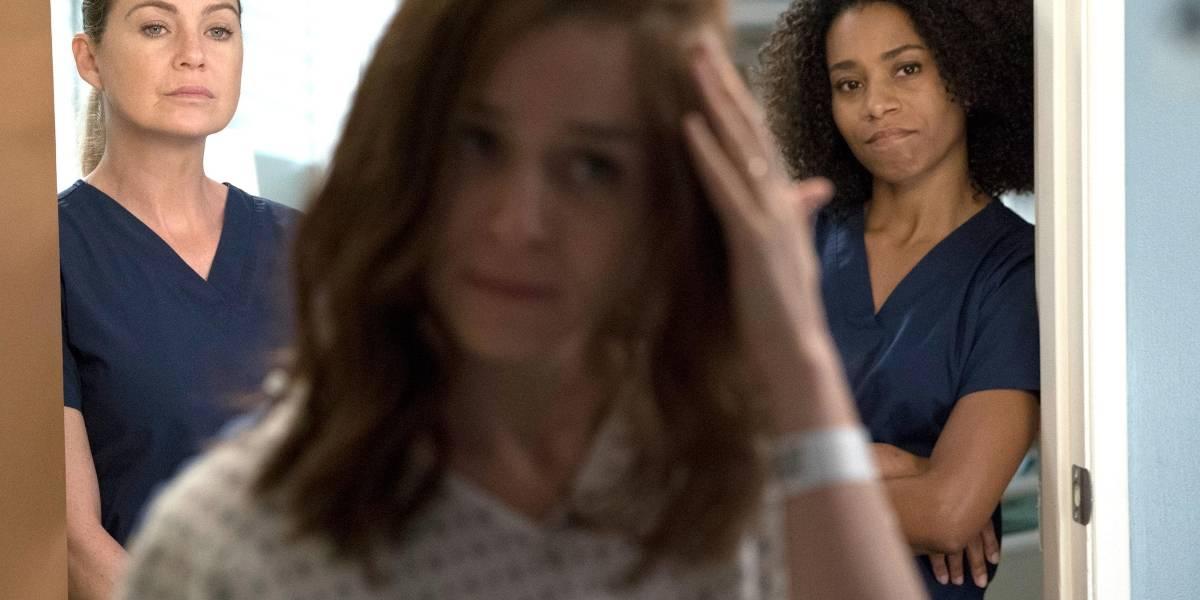 Grey's Anatomy: Fãs temem que uma das doutoras deixe a série na 16ª temporada