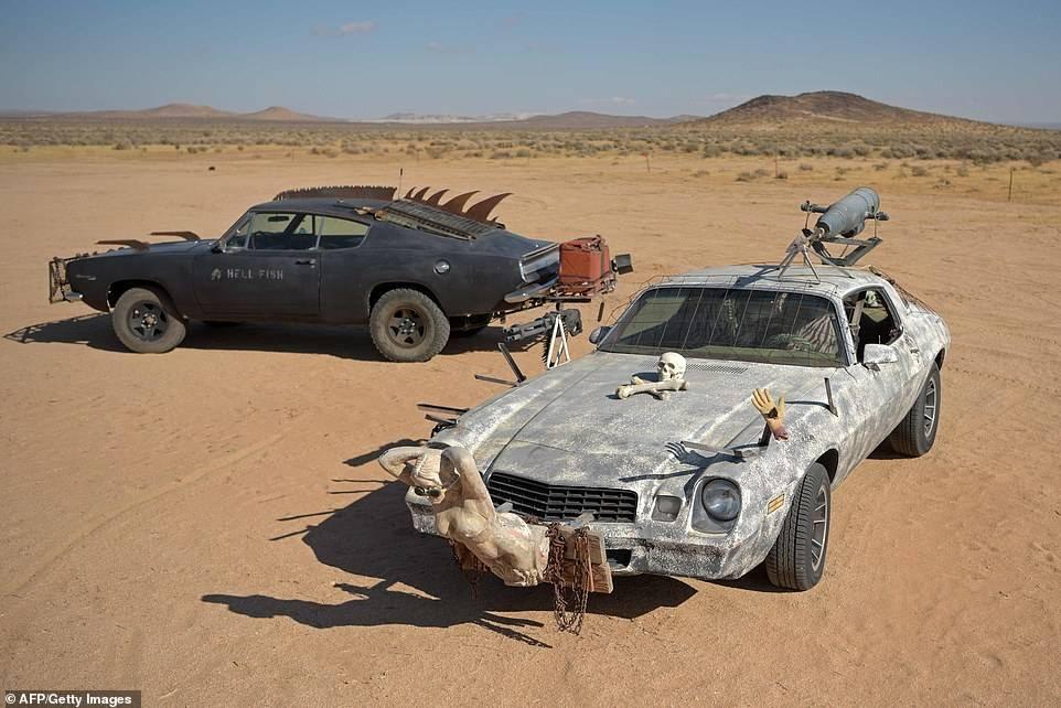 Mad Max festival