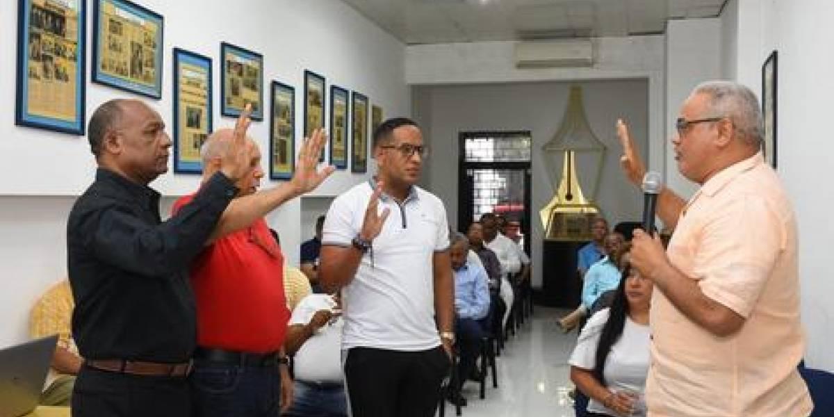 "Acroarte inicia reuniones evaluativas ""Premios Soberano 2020"""