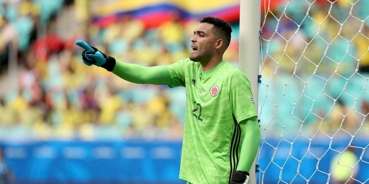¡Golpe al Tolima! Notificaron tiempo de sanción a Álvaro Montero por supuesto doping