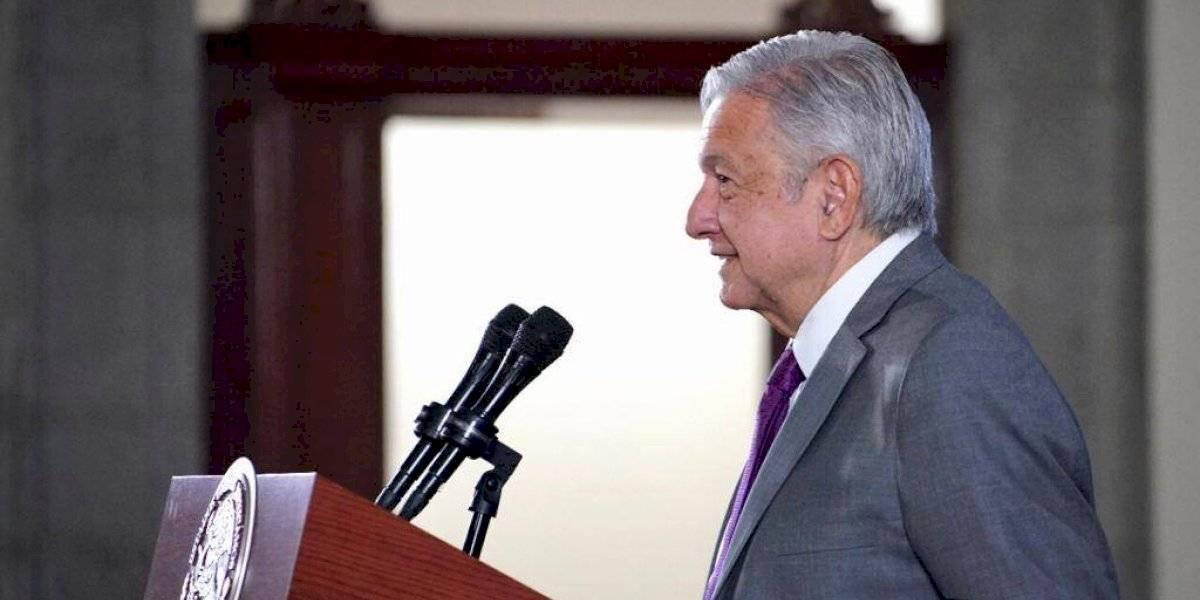 AMLO, en desacuerdo con exámenes de admisión en la UNAM