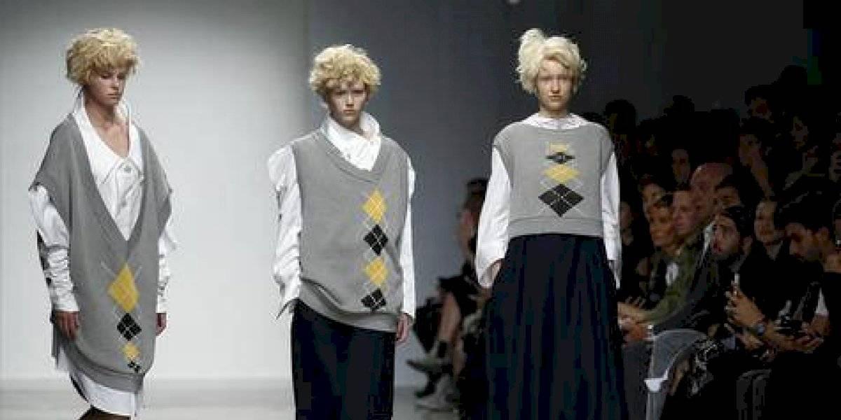 5 inteligentes colecciones del Mes de la Moda