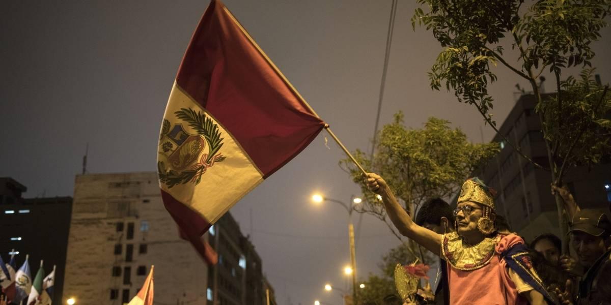 """""""Peruzuela"""": el lamento de los cuestionados parlamentarios tras cierre del Congreso"""