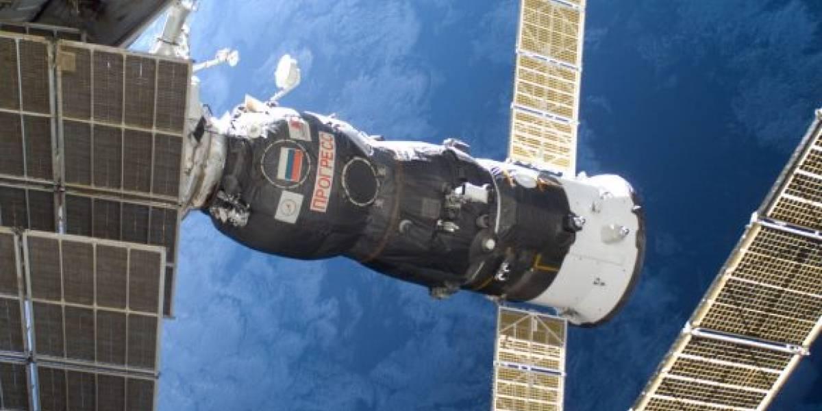 Rusia construye un cohete reutilizable para competir con el Elon Musk