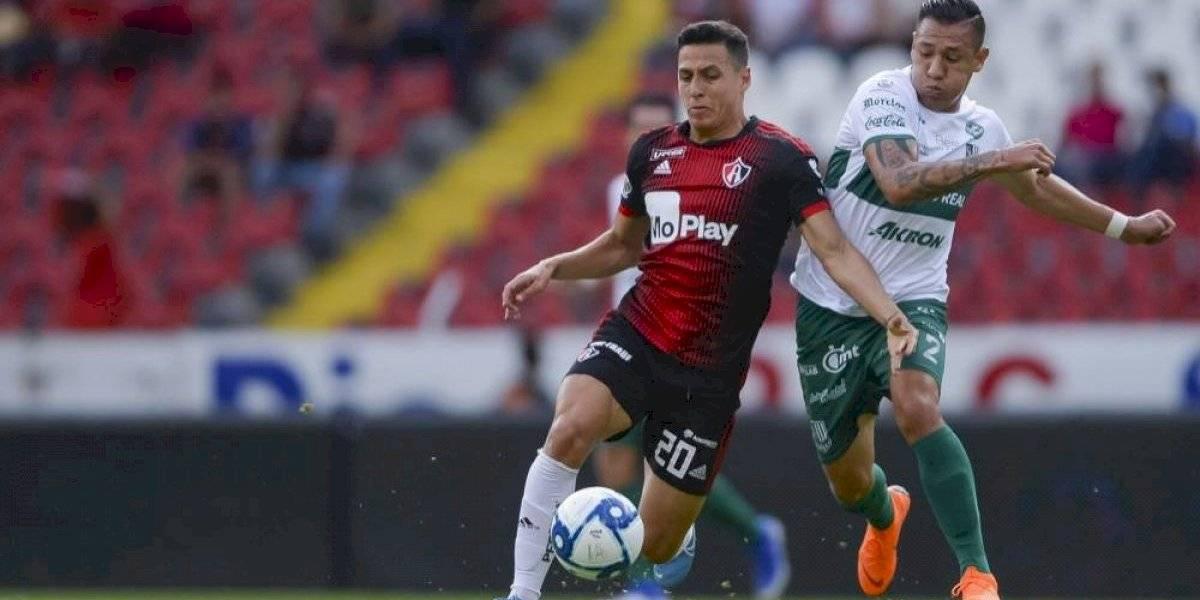 Atlas gana y sigue con vida en la Copa MX